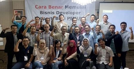 workshop developer properti