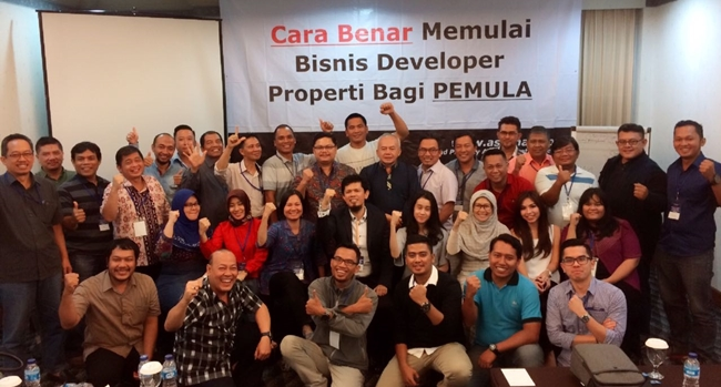 workshop-developer-properti