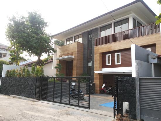kontraktor rumah mewah