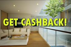 cara memberi cashback dalam menjual perumahan