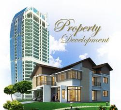 developer property tidak pernah rugi
