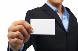 kartu nama developer