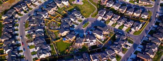 ijin tetangga proyek perumahan
