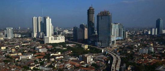 sunrise property indonesia