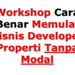 workshop developer properti youtube