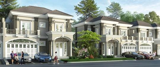 pembangunan perumahan