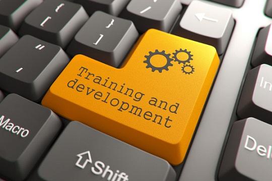 training motivasi marketing