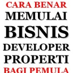 workshop cara benar menjadi developer properti bagi pemula