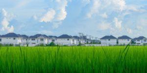 strategi bayar tanah bertahap