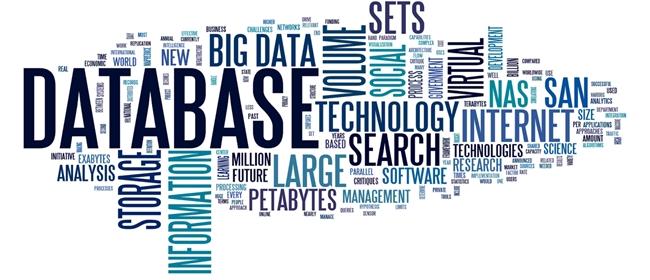database konsumen