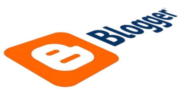 blogger untuk properti