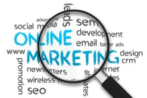 marketing online properti