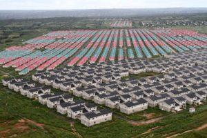 menganalisa pasar properti