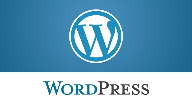wordpress untuk properti