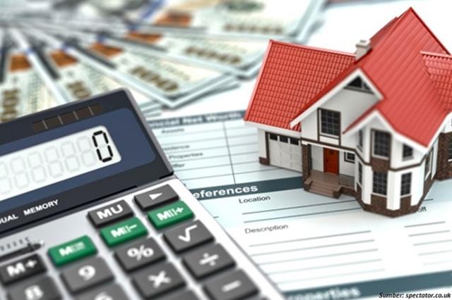 cara menghitung bphtb rumah