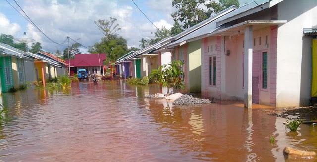 perumahan-banjir
